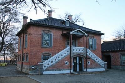 2008년 구 사제관을 개조하여 개관한 박물관으로 내포지방 교회사를 중심으로 전시하고 있다.